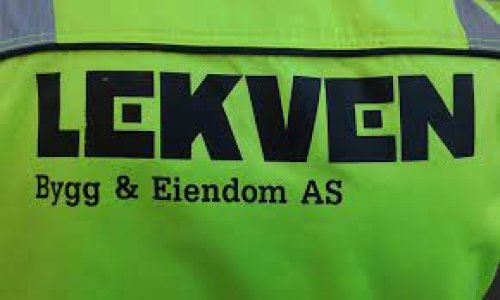 Lekven Bygg & Eiendom