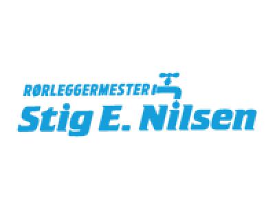 Rørleggermester Stig E. Nilsen